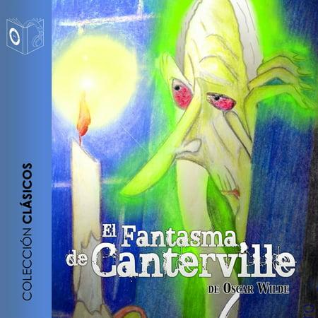 El fantasma de Canterville - Audiobook - Disfraces De Fantasmas De Halloween
