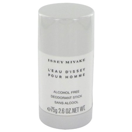 Issey Miyake L'Eau d'Issey Deodorant Stick Alcohol Free For Men 2.6 oz ()