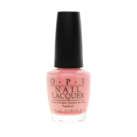 Opi Nail Lacquer Clics Collection 0 5 Fluid Ounce Italian Love Affair