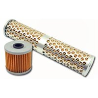 Aem Performance Electronics 35-4004 High Volume Fuel Filter Element Replacement for 25-201Bk