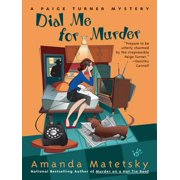 Dial Me for Murder - eBook