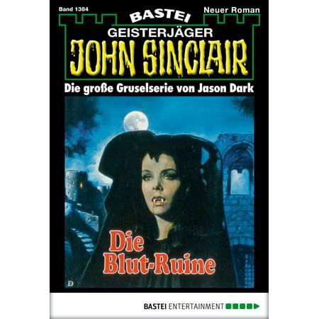 John Sinclair - Folge 1384 - - Blutiger Halloween John Sinclair