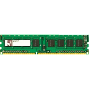 Kingston 16GB DDR3 SDRAM 1333 MHz 1.35V ECC Registered 240-pin DIMM Memory