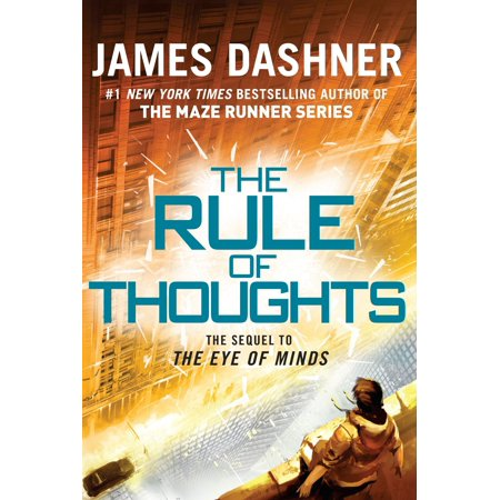The Rule of Thoughts (The Mortality Doctrine, Book