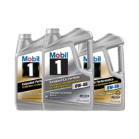 Mobil 1 Summer Savings