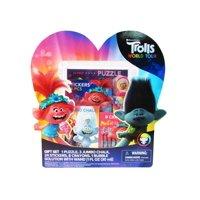 Megatoys Trolls Box Gift Set
