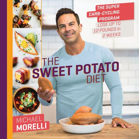The Sweet Potato Diet - Audiobook (Die Sweet)