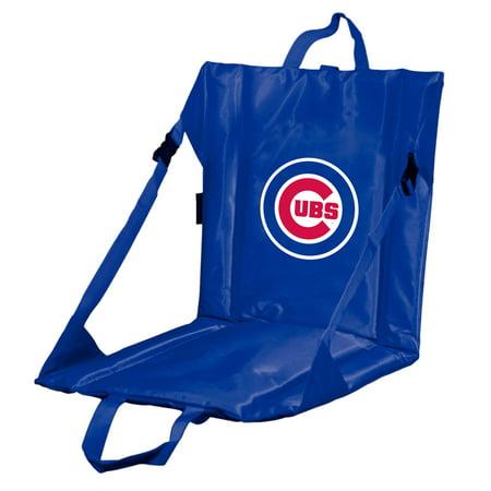 Chicago Cubs Stadium Seat (Historic Chicago Stadium)