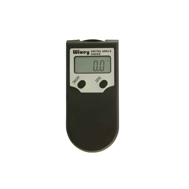 "3"" (75mm) Wixey Digital Protractor - WR400"