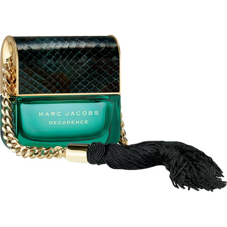 Marc Jacobs Decadence for Women Eau de Parfum, 1.7 (Marc By Marc Jacobs Classic Q Flap Percy)