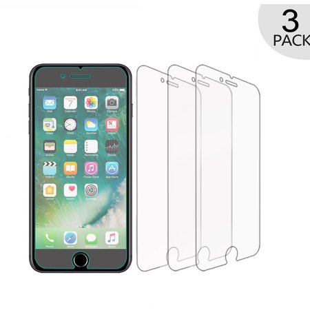 For Apple iPhone 7 iPhone 6 6s 4.7 inch Clear Screen (Raspberry Pi 3 7 Inch Touch Screen)