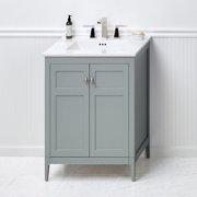 Ronbow Briella 25'' Bathroom Vanity Set