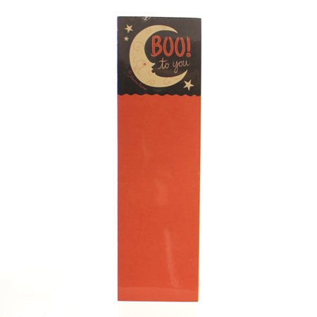 Halloween BOO MOON Paper Magnetic Johanna Parker 29339](Business Halloween)