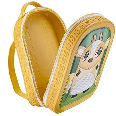Green Frog Baby GFF3001 Deer Design Little Kids Backpack, Lunchbag - image 2 de 4