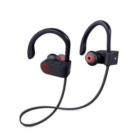 wireless bluetooth sport running execise headphone earphone for iphone 7 6 6s plus lg samsung. Black Bedroom Furniture Sets. Home Design Ideas