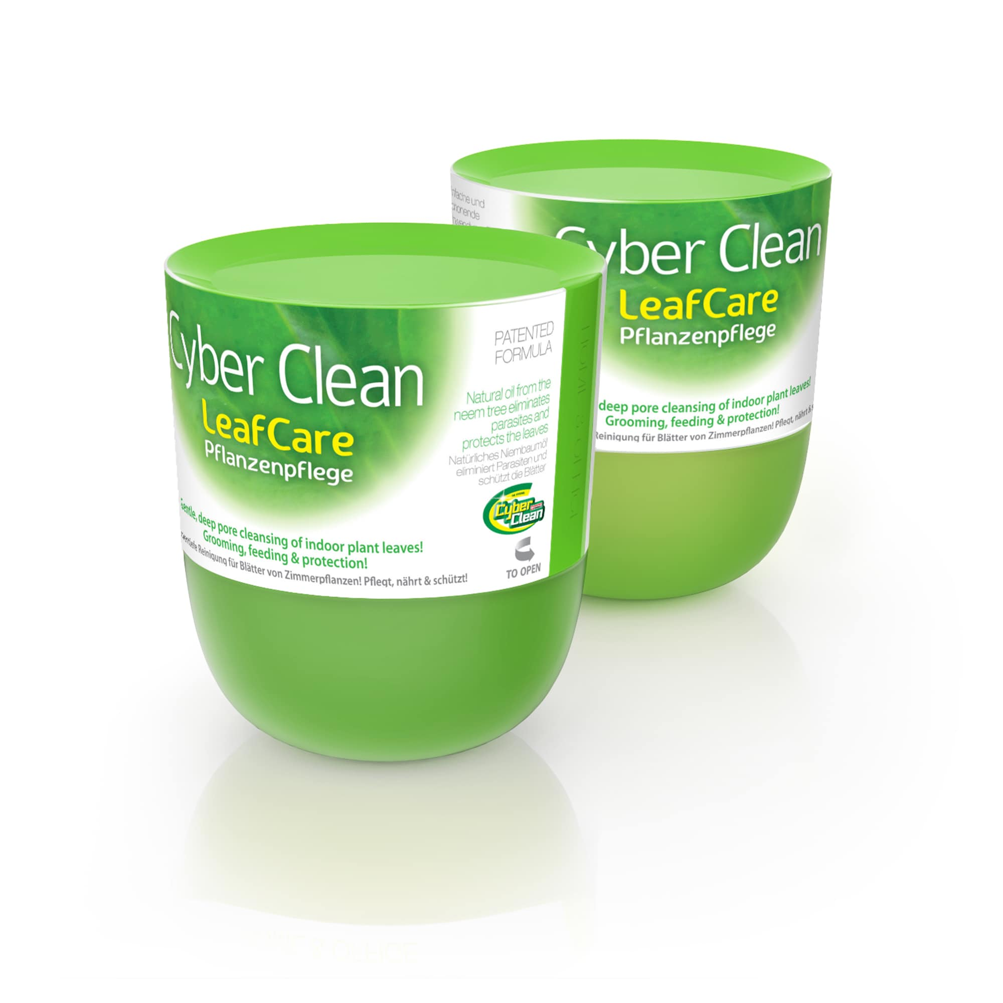 Cyber Clean LeafCare Cup 160 grams