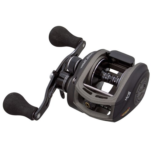 "Click here to buy Lews Fishing SuperDuty Wide Speed Spool Casting Reel 8.0:1 Gear Ratio, 11 Bearings, 35"" Retrieve Rate, 14 lb Max... by Lews Fishing."