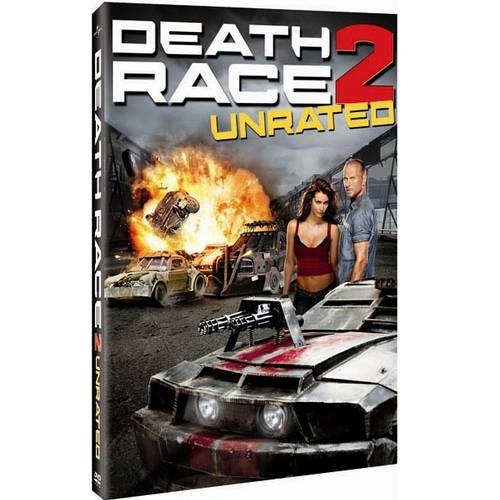 Death Race 2 (Unrated/Rated) (Widescreen)