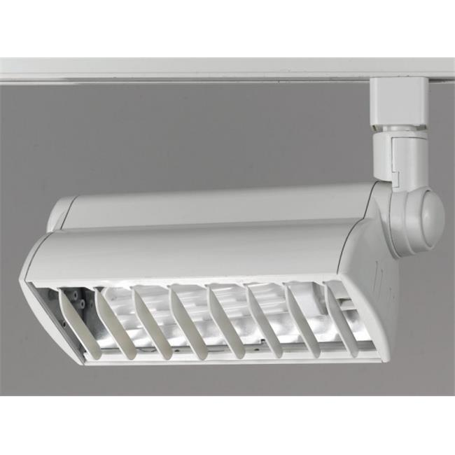 Cal LightingHT-954-RU-MWH Track Head, 120V, 50W, GU-10, Rust with Mesh White - image 1 of 1