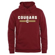 Charleston Cougars Team Strong Pullover Hoodie - Maroon