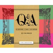 Q&A a Day for Creatives : A 4-Year Journal