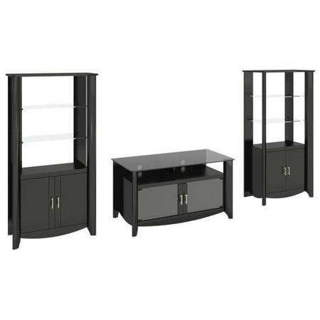 Bush Furniture Aero TV Stand