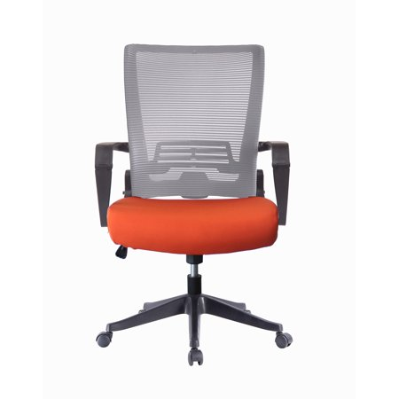 Phenomenal Impecgear Ergonomic Office Chair High Back Mesh With Adjustable Lumbar Support Headrest And Folded Mesh Back No Tools Need For Install Custom Seat Dailytribune Chair Design For Home Dailytribuneorg