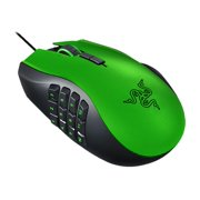 Razer Naga 2014 - Limited Green Edition - mouse - right-handed - laser - 19 buttons - wired - USB