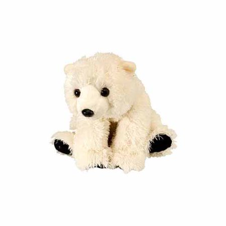 Cuddlekins Baby Polar Bear By Wild Republic   10914