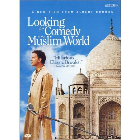 Looking For Comedy In The Muslim World  Widescreen