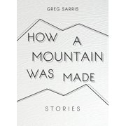 How a Mountain Was Made - eBook