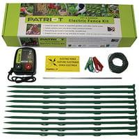 Patriot Garden Kit