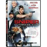 Sniper: Ultimate Kill (DVD)