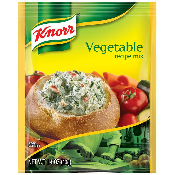 Unilever Knorr  Recipe Mix, 1.4 oz