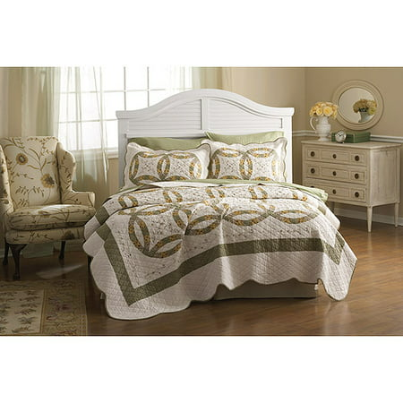 Better Homes And Gardens Georgianne Quilt Set