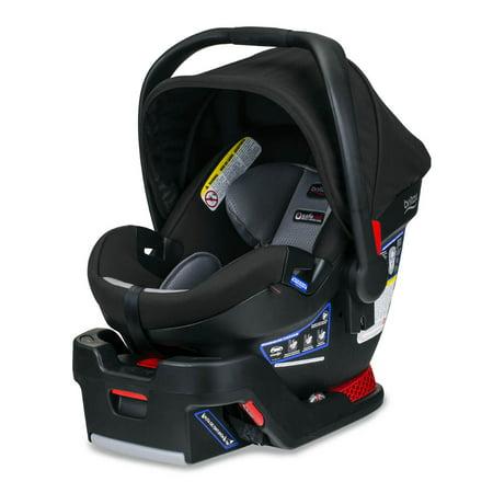 Britax B-Safe 35 Ultra Infant Car Seat - Noir - image 2 de 3
