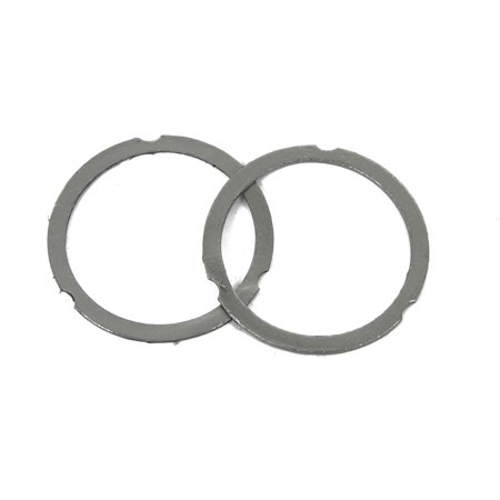 Earl's Performance 29D15Z1ERL Exhaust Collector Gasket Exhaust Collector Gasket