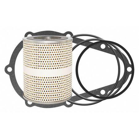 Hydraulic Filter,5 x 6-1/8 In BALDWIN FILTERS PT268