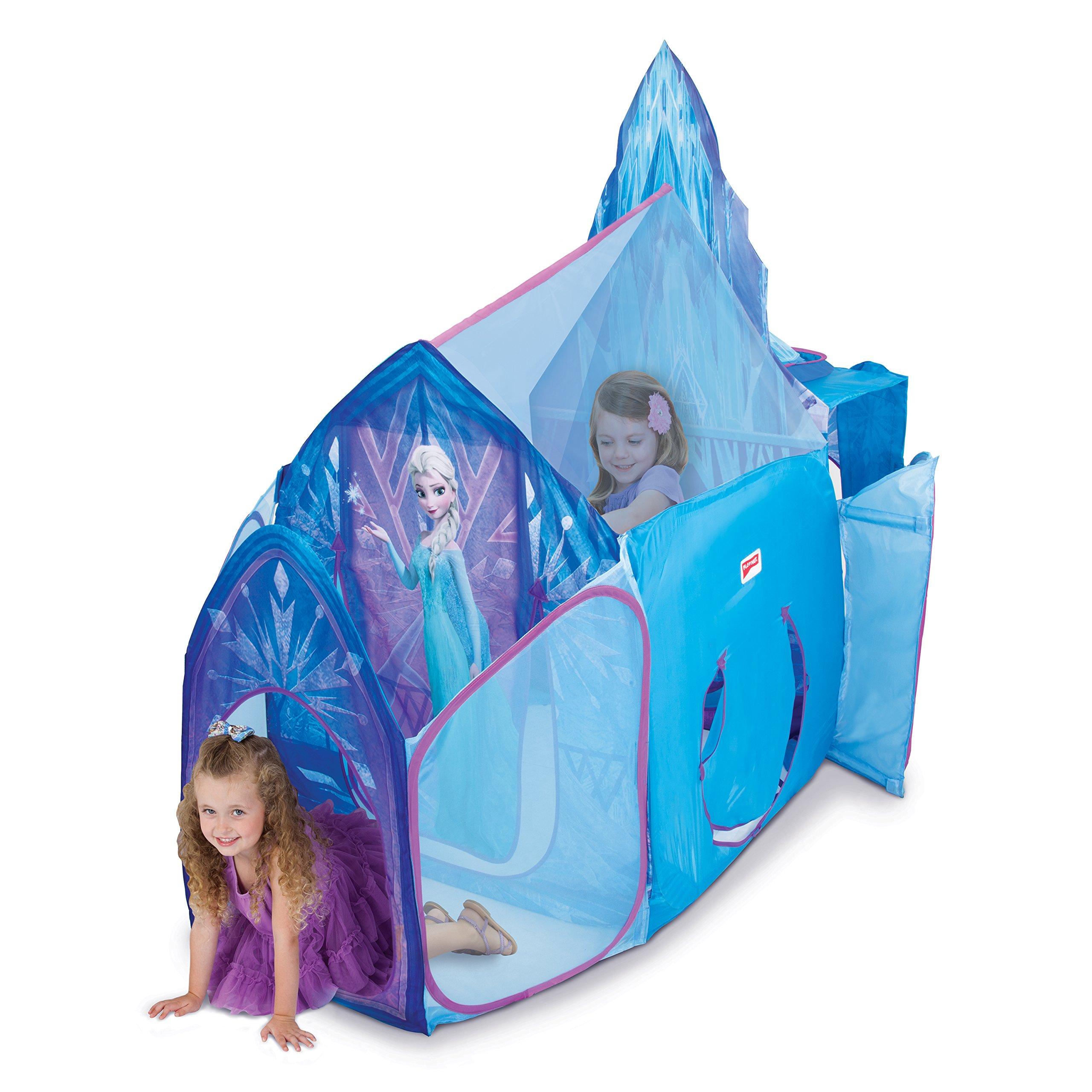 Playhut Disney'S Frozen - Elsa'S Ice Castle - image 2 de 8