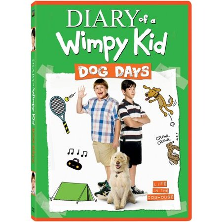 Diary Of A Wimpy Kid Dog Days Review For Parents