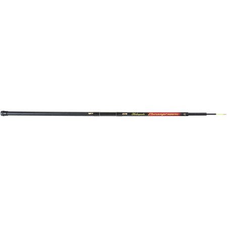 Graphite Telescopic Rod - Shakespeare Durango Telescopic Spinning Rod