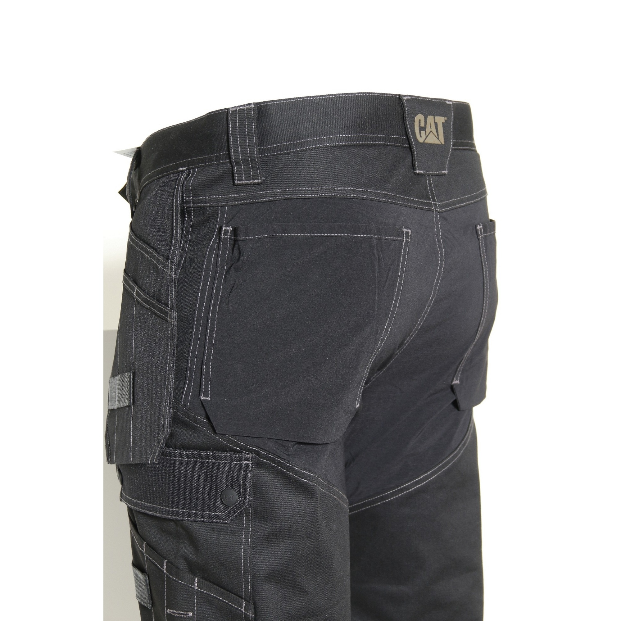 Caterpillar Floor Layer Flex Stretch Trousers FS5790