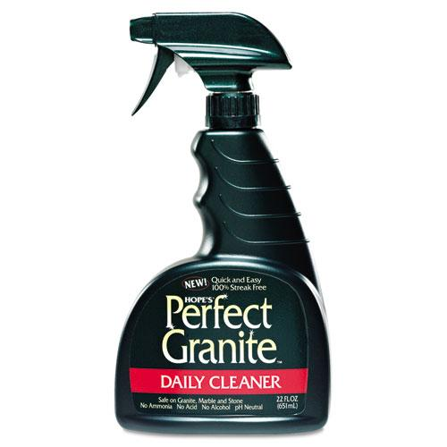 Hopes Perfect Granite Daily Cleaner, 22oz Bottle