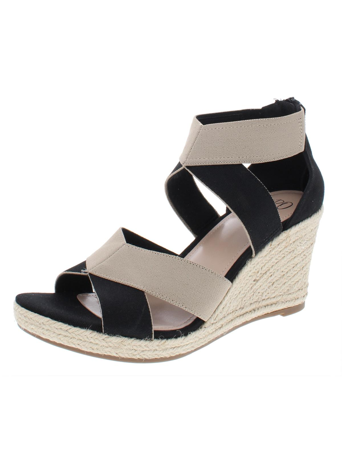 Impo Womens Timber Sandals Strappy Espadrilles