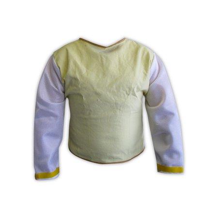 Magid KN76L Surgeon Style Kevlar Coat, - Kevlar Vest