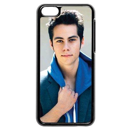Dylan O'Brien iPhone 5c Case](Dylan O'brien Halloween)