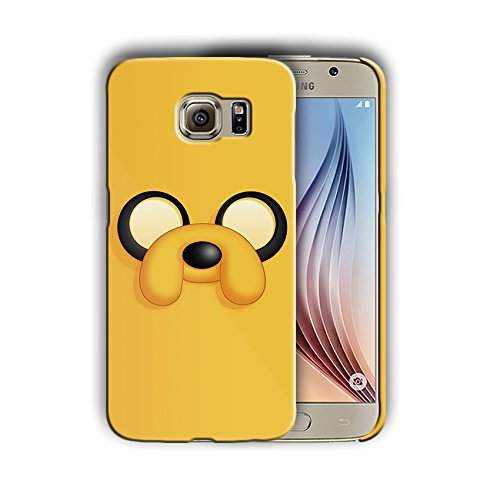 Ganma Adventure Time Case For Samsung Galaxy S7 Hard Case Cover