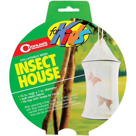 Mesh Insect House For Kids