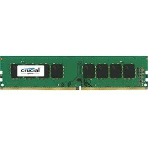 Crucial 8GB (1x8GB) DDR4 2133 MHz 1.20V Non-ECC Unbuffered 288-pin DIMM Memory