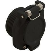 Kit-Vac-Lock, Black, Free Rotation